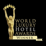 World Luxury Hotel Awards Bermimpi Bali