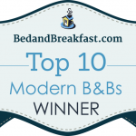 bedandbreakfast winner