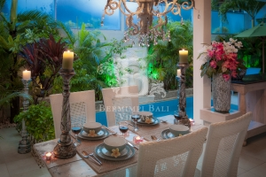 Romantic Vacation Villas
